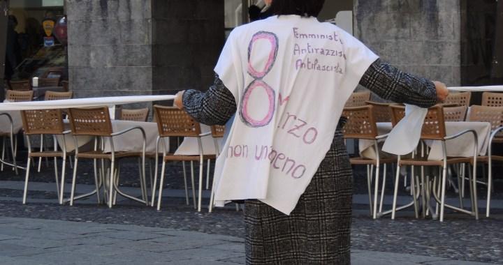 Giornata internazionale delle donne/ Donne, non bambole