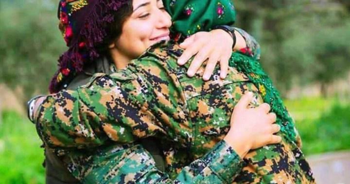 """7 aprile/ """"Voglia di pace a Kobane"""" alla Bottega Pianoterra"""