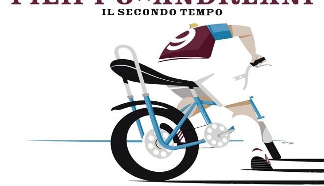 15 aprile/ Filippo Andreani allo Spazio Gloria