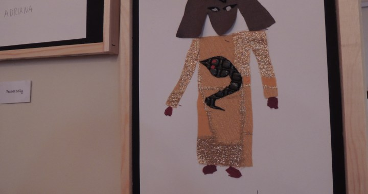 """""""Le Trans fiabe""""/ fare arte per superare le barriere"""