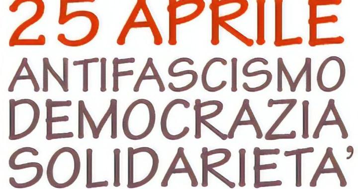 24-25 aprile/ Le iniziative per la Festa della Liberazione dell'Anpi di Como
