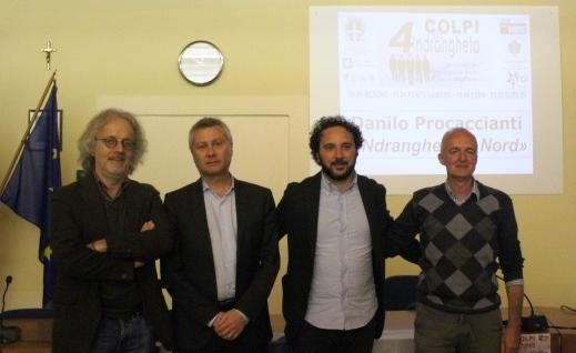 Dalla Sicilia alla Rai: la lotta antimafia di Procaccianti