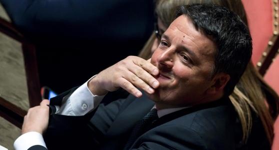 Luca Michelini: Ubriachi tra le fila dell'opposizione a Palazzo Cernezzi