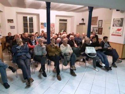 Luca Michelini/ La sconfitta al Circolo Willy Brandt