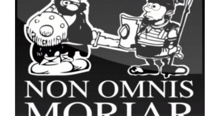 Non omnis moriar/ Il Volta tra classici e innovazione