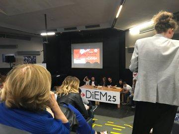 Diem25/ Cambiare l'Europa per salvarla