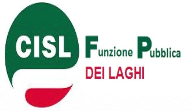 Cisl dei laghi/ Nunzio Praticò è il nuovo segretario Cisl Fp dei Laghi