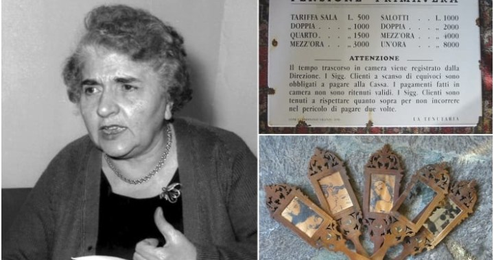 """7 maggio/ Incontro """"Uno stupro a pagamento"""" a villa Truffini"""