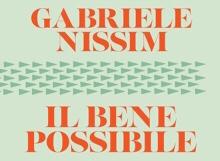 """23 maggio/ Presentazione """"Il bene possibile"""" di Gabriele Nissim"""