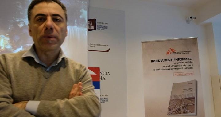 """Video/ Il """"Rapporto fuori campo"""" di Medici senzafrontiere/ A Como il 18 giugno"""