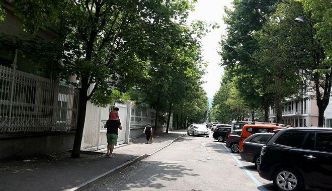 Aleotti, M5s/ No al parcheggio in viale Varese