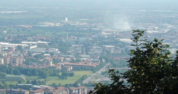 Legambiente Lombardia/ Il consumo di suolo prende casa al nord. Oltre 600 ettari persi nel 2017