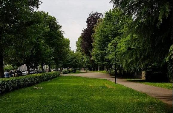Viale Varese salvato dal degrado