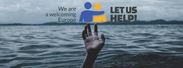 Salvare vite non è reato/ Welcoming  Europe Como c'è