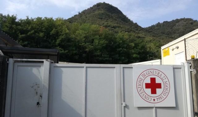 Evacuazione campo governativo/ Cgil Como/ Trasferimento dal centro di via Regina Teodolinda: azione preoccupante