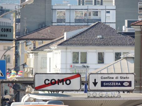 18 ottobre/ Prima riunione dell'Osservatorio permanente sul fenomeno del frontalierato Italia/Svizzera