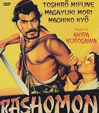 10 novembre 2018/Rashomon