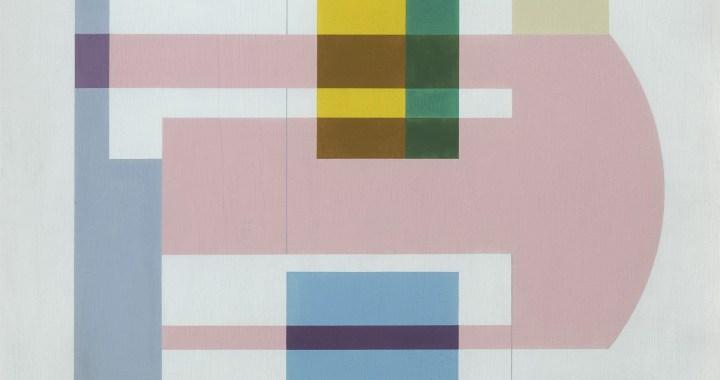 19 ottobre – 31 marzo/ Manlio Rho: il senso del colore