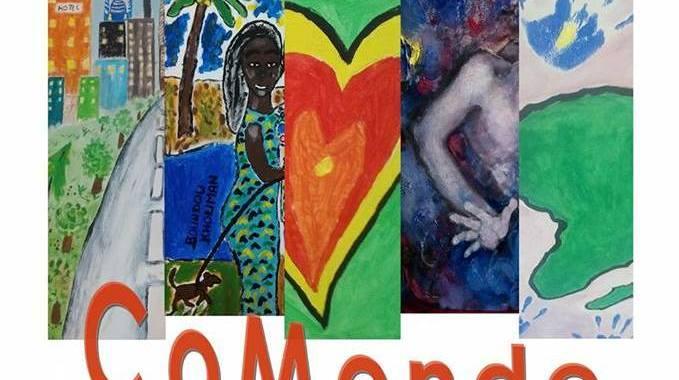 Dal 28 novembre/ Comondo, arte per resistere e comunicare