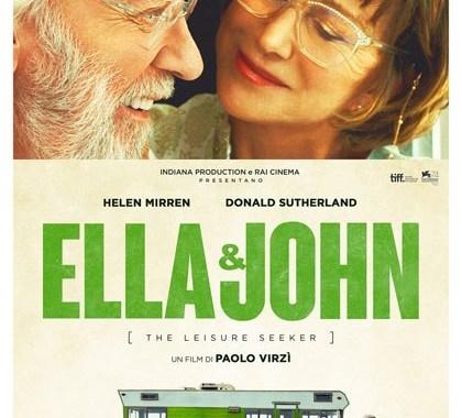 17 novembre 2018/ Ella&John
