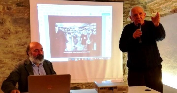 Video/ Uliano Lucas: l'immagine del '68