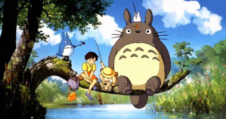10 febbraio/ Il mio vicino Totoro