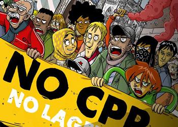 No Cpr: a Milano il 16 febbraio, a Como il 10 febbraio