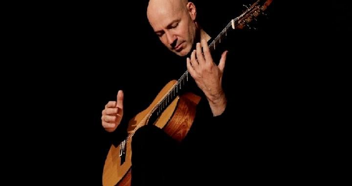 """16 marzo/ Frank Bungarten a """"Sabato in musica"""""""