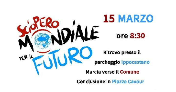 15 marzo/ Non solo strike
