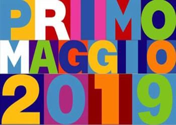 Primo maggio: a Cantù per i diritti, contro le mafie