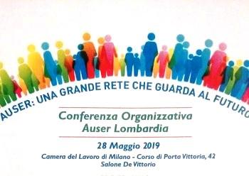 Auser Lombardia: la forza del volontariato laico, democratico, europeista e antifascista