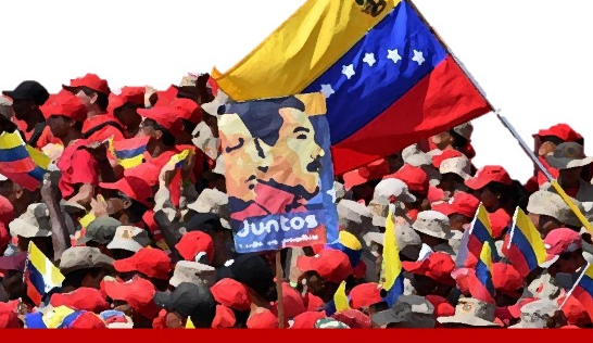 18 maggio/ Giù le mani dal Venezuela!