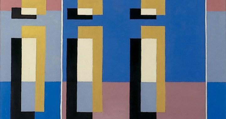 Dal 13 giugno al 24 novembre/ Mario Radice: il pittore e gli architetti
