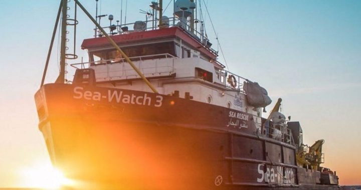 Sea watch/ Arci: #FreeCarola
