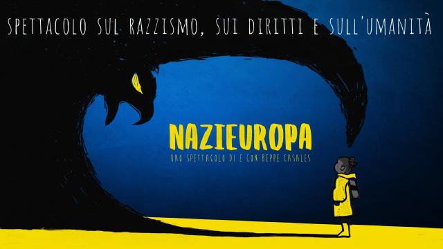 19 settembre/ Nazieuropa al Gloria/ Trailer