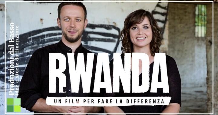 5 ottobre/ Oltre lo sguardo parte dal Rwanda