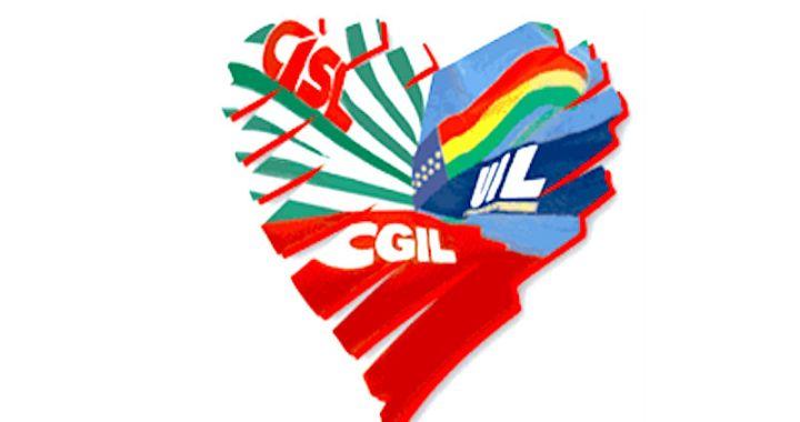 Cgil, Cisl, Uil/ La sicurezza sul lavoro nel nostro territorio
