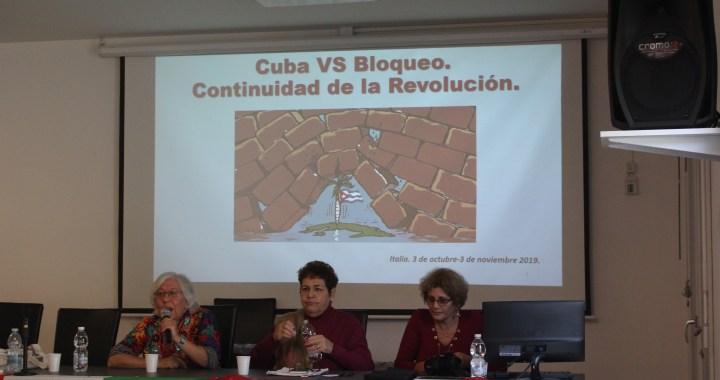Cuba/ Resistenza a oltranza contro il Bloqueo statunitense