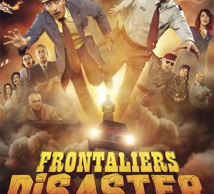 15 novembre/ Oltre lo sguardo 2019/ Frontaliers disaster