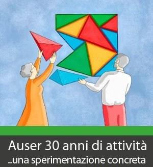 Conferenza di organizzazione Auser Como: il documento finale