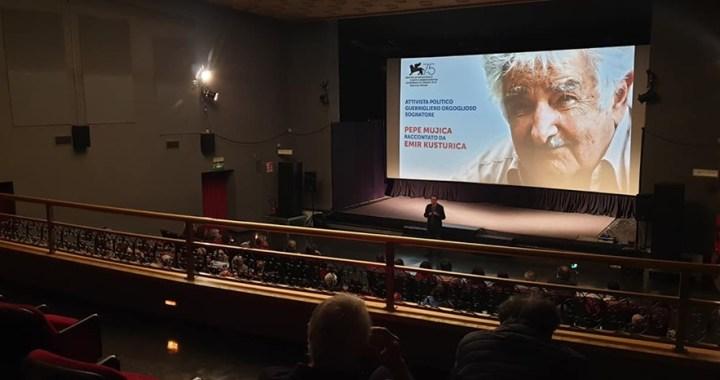 Video/ L'Arci con l'America latina/ Pepe Mujica