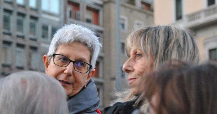 Piazza canta/ Catena musicale per Pinelli/ Buone notizie