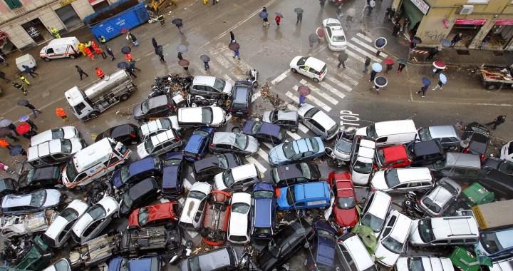 Ordinanza anti traffico impazzito/ Tutte le informazioni per il 20 dicembre/ Buone (notizie)