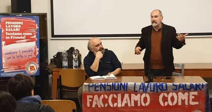 Video/ Paolo Ferrero/ Rovesciare il mondo