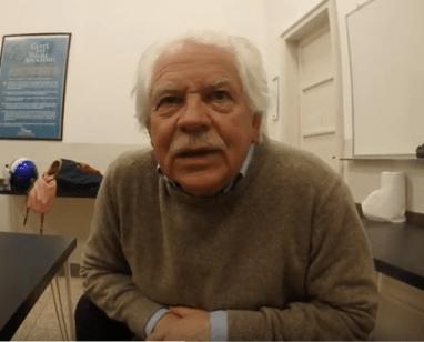 Video / Claudio Fontana a Como Futuribile: il contratto di simbiosi