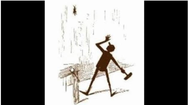 1 aprile/ Arciwebtv/ Pinocchio, capitolo 8