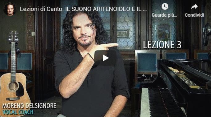22 marzo/ Arci WebTV/ Scuola di canto