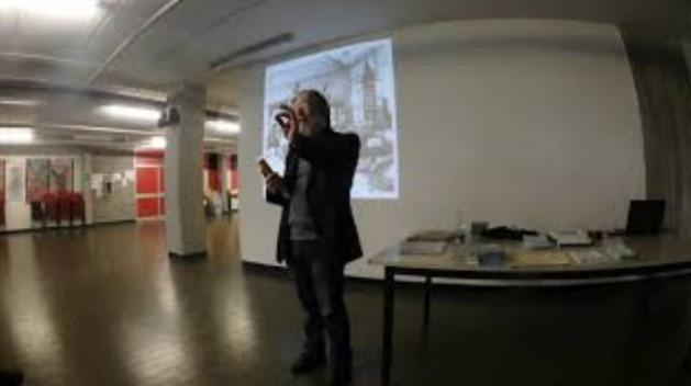 1 aprile/ Arciwebtv/ Fabio Cani/ Inquadramento storico olgiatese