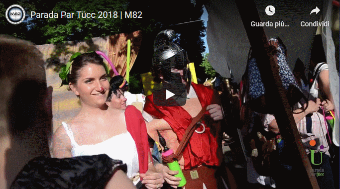 20 marzo/ Arci WebTV/ Parada par tücc