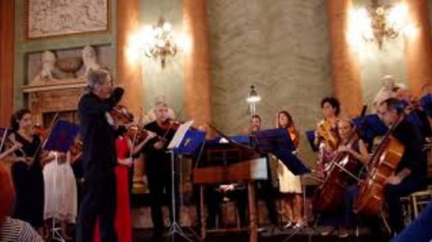 31 marzo/ Arciwebtv/ Händel e la musica sull'acqua